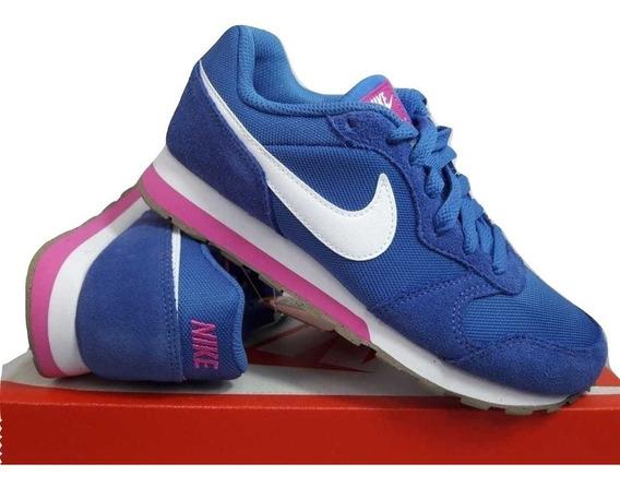 Tenis Nike Md Runner 2 Gs