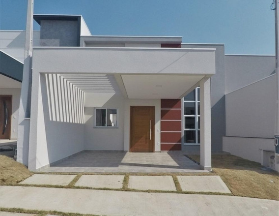 Casa À Venda, 104 M² Por R$ 410.000,00 - Jardins Do Império - Indaiatuba/sp - Ca7105