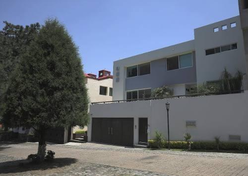 Venta Casa - Real De Tetela - $7´200,000