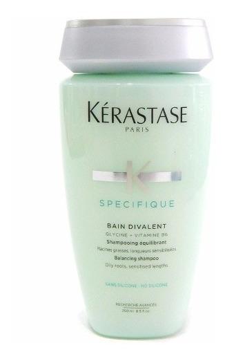 Kerastase Specifique Bain Divalent X 250 Shampoo Grasos