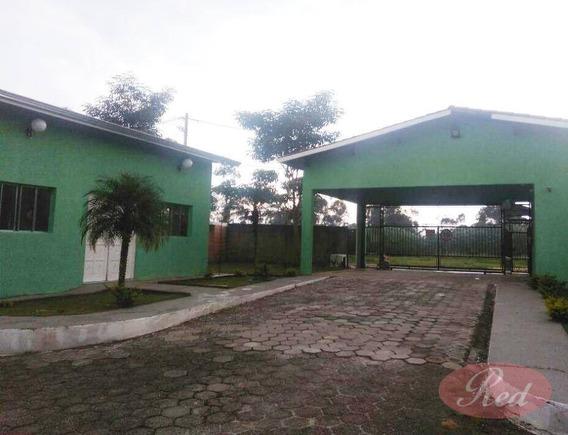 Sobrado Residencial À Venda, Vila Santa Helena, Poá. - So0496