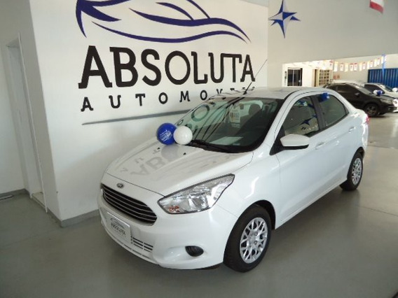 Ford Ka 1.5 Sigma Flex Se Manual