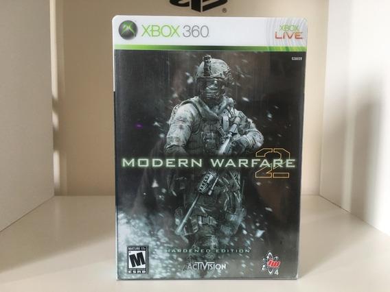 Call Of Duty Modern Warfare 2 - Xbox 360 - Hardned Edition