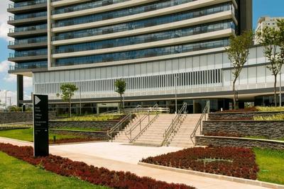 Sala Em Jardim Das Perdizes, São Paulo/sp De 55m² Para Locação R$ 3.575,00/mes - Sa237621