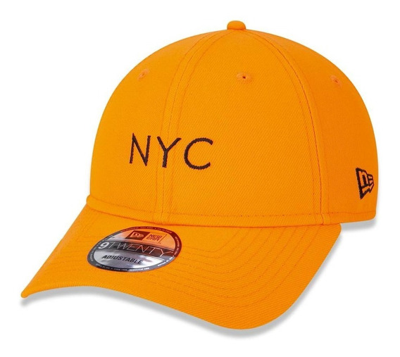 Boné New Era Dad Hat Fluor Original - Pronta Entrega