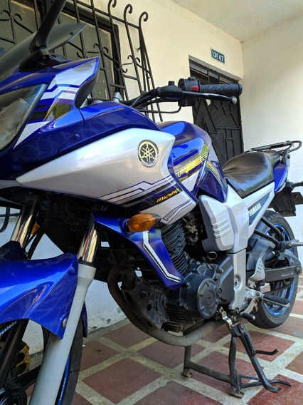 Yamaha Fz / Fazer 16 / Fz 150