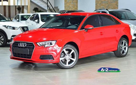 Audi A3 1.4 Tsfi Sedan Ambiente 16v Flex 4p Tiptronic