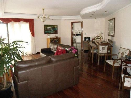 Apartamento À Venda, Vila Formosa, São Paulo - Ap4623. - Af8876