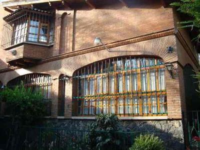 Se Vende Casa Sola En Tepepan, Xochimilco