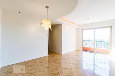 Apartamento No 10º Andar Com 3 Dormitórios E 1 Garagem - Id: 892932258 - 232258