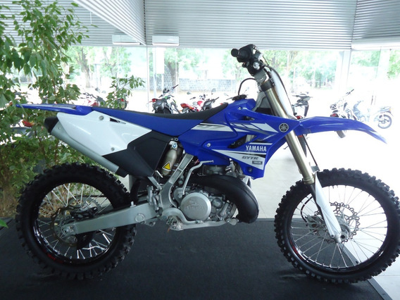 Yamaha Yz 250 Impecable Igual A Nueva