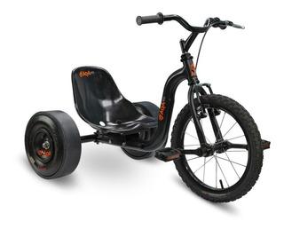Drift Trike, Triciclo Infantil Com Freio E Pedal C/ Catraca