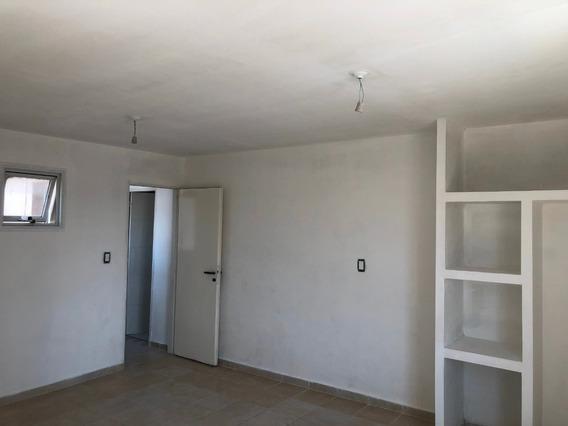 Vendo Departamento 1 Dormitorio Sobre Av Colon