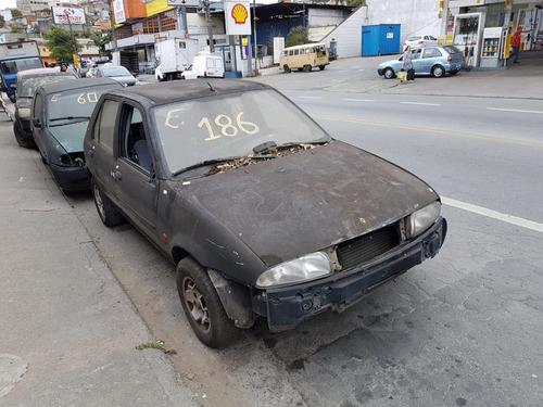 Ford Fiesta 1997 (sucata Somente Peças)