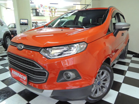 Ford Ecosport 1.6 Freestyle Flex 5p Completa 2013