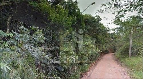 Imagem 1 de 3 de Te-0128 Terreno Loteamento San Fernando Valley - Te0128d-1