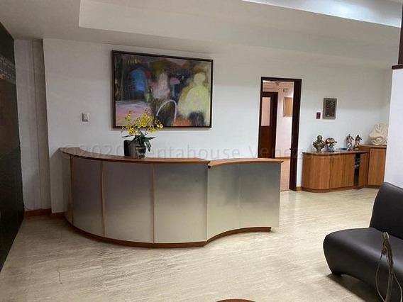 Oficinas Prados Del Este Mls #20-25075 04142718174