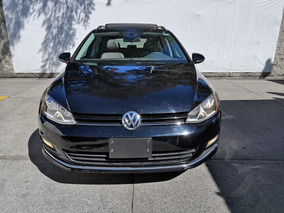 Volkswagen Golf S Tdi Std 2016