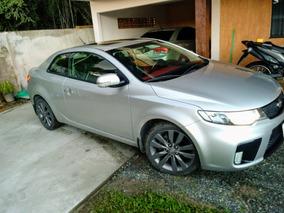 Kia Cerato 2.0 Sx Aut. 2p