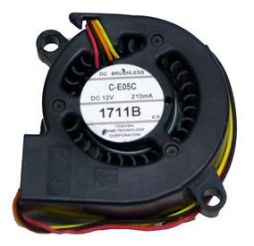 Cooler Lâmpada Projetor Epson S12 X14 W18 S18 S31 C-e05c -