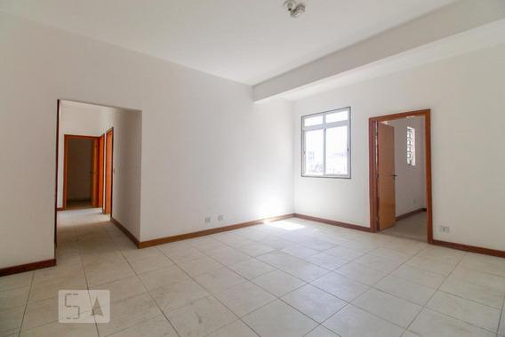 Apartamento Para Aluguel - Brás, 3 Quartos, 90 - 893025399