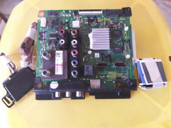 Placa Principal Tv Panasonic Tc-32a400b Tnp4g569vl 32ª400b V