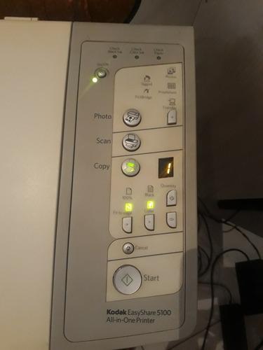 Impressora Multifuncional Koldak