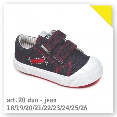 Zapatillas Con Abrojo Para Niños Art 20 Rave