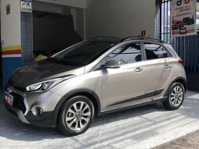 Hyundai Hb20x 1.6 Premium 16v Flex 4p Automático