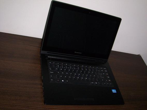 Notebook Lenovo G400s Intel® Core I7-3612qm (com Defeito!)