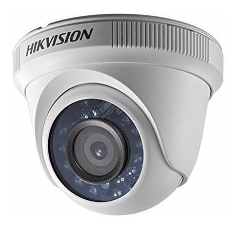 Camara Hikvision Ds-2ce56c0t-irp Domo Turbo Hd 720p Hd-tvi