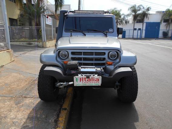 Troller T4 2006 3.0 163 Cv 4x4 Diesel Itália Caminhões