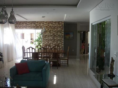 Casa Residencial À Venda, Centro, Piratininga - Ca1028. - Ca1028