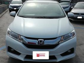 Honda City 4p Ex L4 1.5 Aut