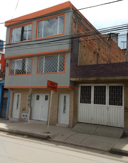 Casa Ubicada En Bosa Laureles