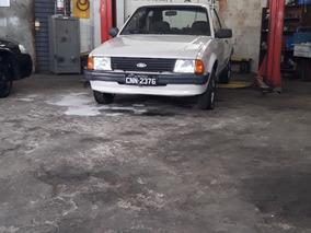 Ford Escort Basico