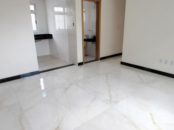 Apartamento Com 2 Quartos Para Comprar No Santa Mônica Em Belo Horizonte/mg - 44009