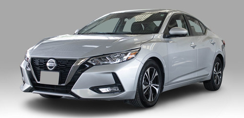 Imagen 1 de 9 de Nissan Sentra 2020 2.0 Advance At