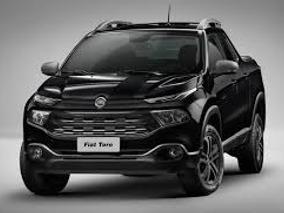 Fiat Toro Blackjack Naftera No Hilux No Amarok No Ranger