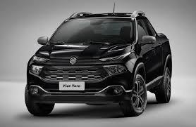 Fiat Toro Blackjack Naftera 2019 Financiado Credito Plan