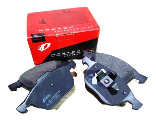 Pastillas De Freno Delanteras P/ Bmw 323ti E36 Sensor Remsa