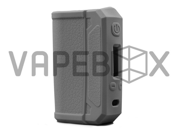 Capa De Silicone Vapebox P/ Lost Vape Therion Dna 75