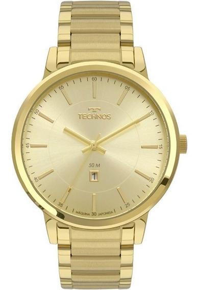Relógio Technos Feminino 2015cdm/4d