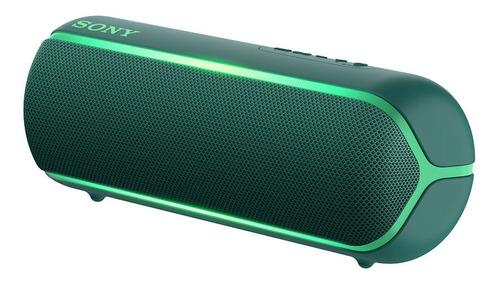 Bocina Portátil Extra Bass Con Bluetooth® Srs-xb22