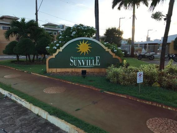 Casa No Cond Sunville, Com Armários E +-179m² Na Atalaia - Ca651