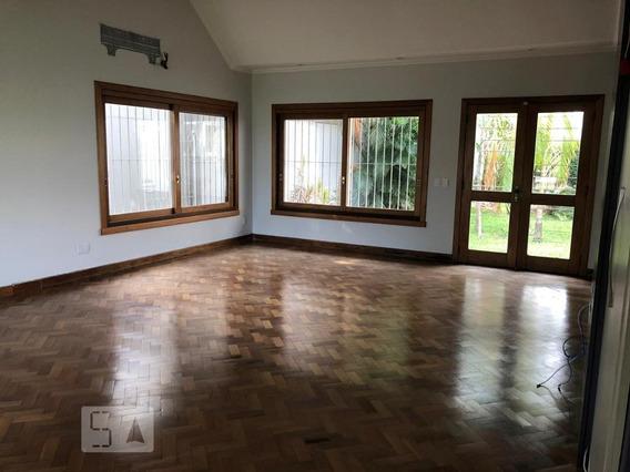 Casa Para Aluguel - Tristeza, 4 Quartos, 340 - 893052789