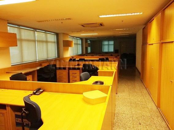 Comercial - Pinheiros - Ref: 122890 - V-122890
