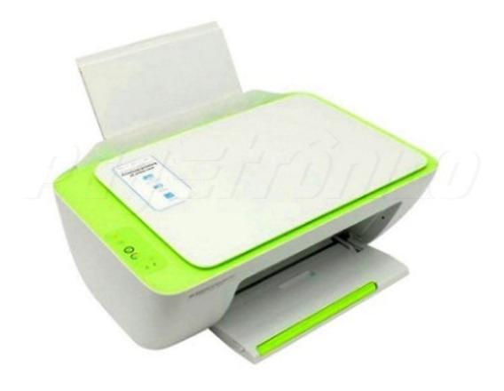 Impressora Hp Deskjet Ink Advantage 2135 3 Em 1 Biv. C/usb