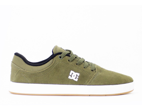 Tenis Masculino Dc Shoes Crisis La Original