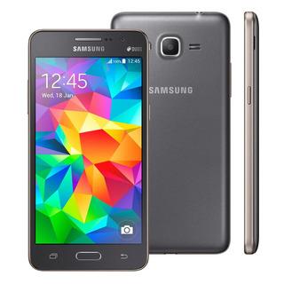 Samsung Galaxy Gran Primetv 8gb G530b Duo 3g Cinza Vitrine 3